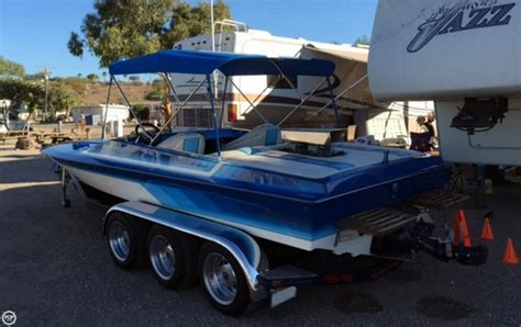 used eliminator boats sale ca 1987 used eliminator 20 sport cruiser jet high performance
