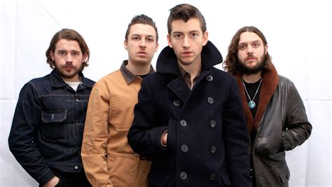 Arctic Monkeys arctic monkeys wallpapers wallpaper cave