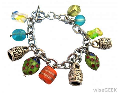 what are the different types of wholesale charms
