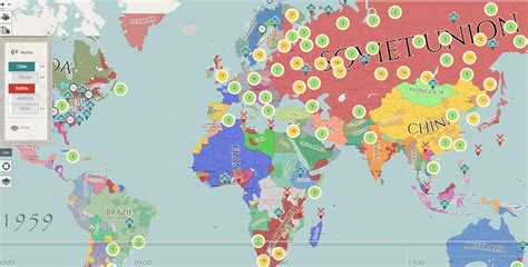 interactive world cities map free technology for teachers chronas interactive