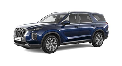 2020 hyundai palisade build and price select a car build my hyundai hyundai