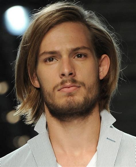 longer hairstyles for men long hairstyles for men wardrobelooks com