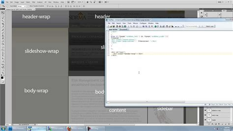 theme drupal tutorial how to theme a website in drupal 7 tutorial part 1 of 2