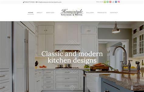 Homestyle Kitchen And Bath by Homestyle Kitchens Baths Scottidesign