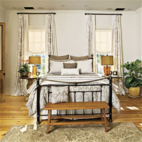 southern living bedrooms master bedrooms neutral retreat master bedroom