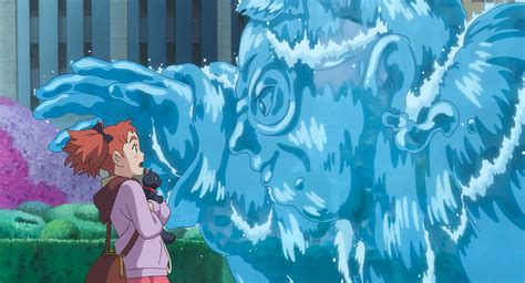 filme schauen mary and the witch s flower magical girl anime film mary and the witch s flower