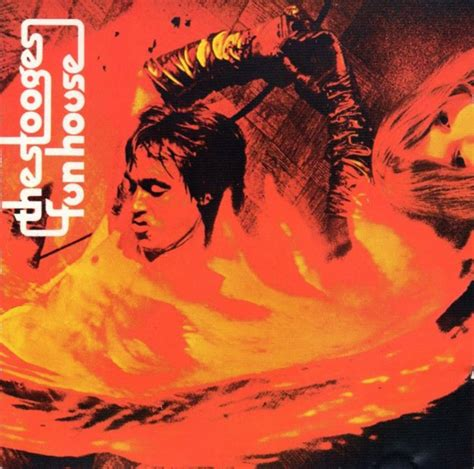the stooges fun house the stooges fun house 1970 20 best second albums of all time rolling stone