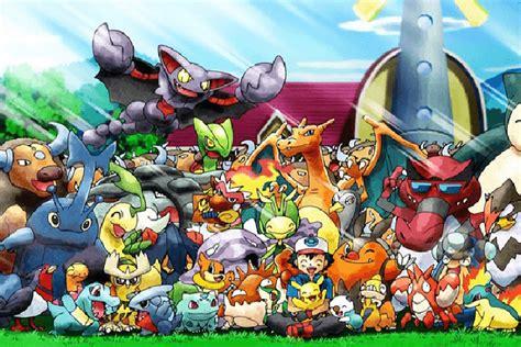 imagenes de pokemon xy reales la nueva actualizaci 243 n de pok 233 mon go permitir 225 cazar