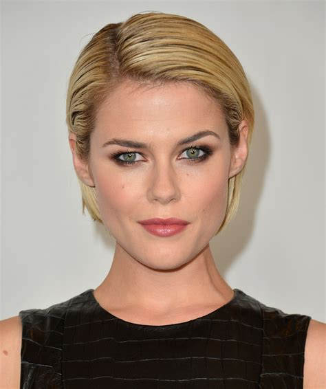 rachael gets bobbed more pics of rachael taylor bob 5 of 7 short