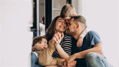 kata mutiara keluarga bahagia indah  menyentuh hati