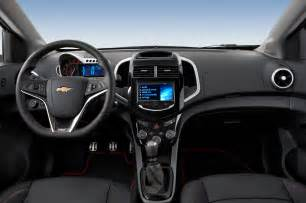 2013 2014 chevrolet sonic recalled for fuel tank