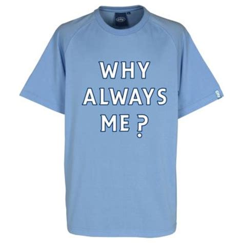 constantly me why always me t shirt mario balotelli 1 6 football kit news new soccer jerseys