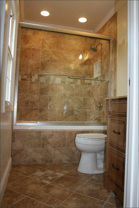Bathroom Remodel Tile Shower 30 Great Pictures And Ideas Of Neutral Bathroom Tile