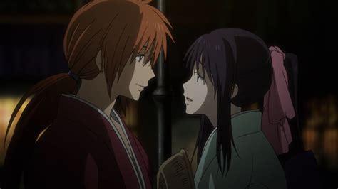 Samurai X 4 rurouni kenshin shin kyoto hen episode 1 steamypot