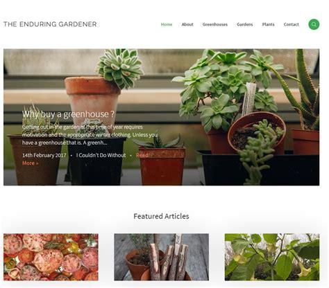 Best Gardening Blogs by Gardening Blogs Uk Top 10 Vuelio