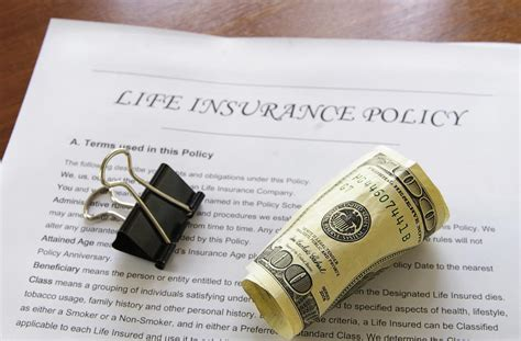 life insurance   heirs pay bills
