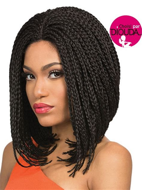 Coiffure Style by Style De Coiffure Avec Tresse Africaine