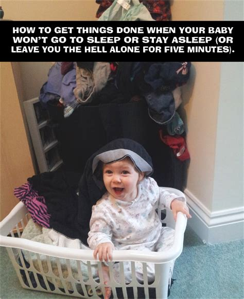 toddler won t go to bed how to get things done when your baby won t sleep or