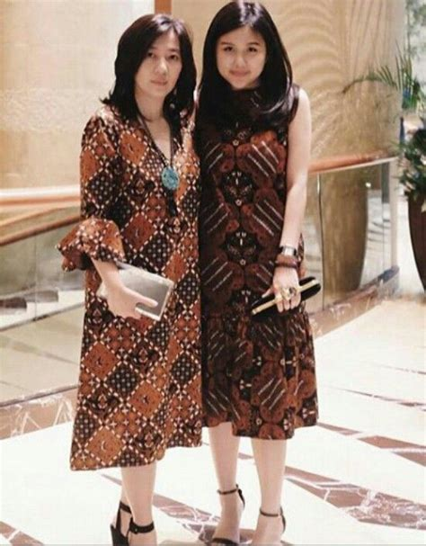 Blouse Batik Wanita Katun Sogan Lurik 1000 images about batik on fashion weeks