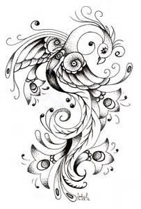 peacock tattoo designs bild fineliner pfau tattoo zeichnungen fantasie von skafreak bei kunstnet