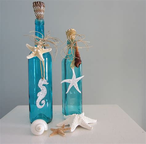 Nautical Decorations Australia by Decor Decorative Bottles Nautical Bottles In