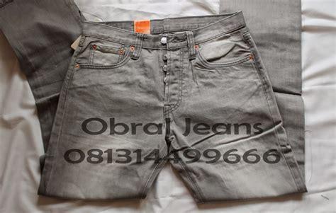 Levis 501 Biru Dongker Wash Import Usa 5116 jual murah harga obral jual celana panjang