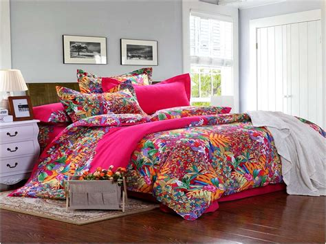 chic bedding sets boho chic duvet covers sweetgalas