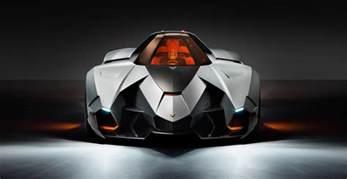 coolest lamborghini lamborghini egoista 441kw selfish supercar revealed