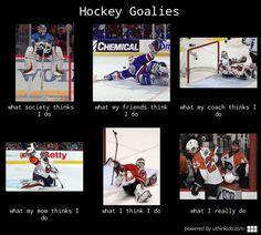 Hockey Goalie Memes - nhl on pinterest goalie mask pittsburgh penguins and