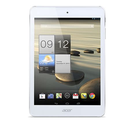 Touchscreen Tab Acer A1 830 Original iconia a1 830 tablets tech specs reviews acer