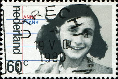 anne frank biography indonesia five facts about anne frank art culture the jakarta post