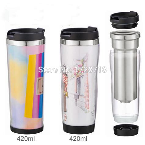 Tumbler Insert Paper Personalized newest design 16oz plastic tumbler with removable paper insert personalized wall