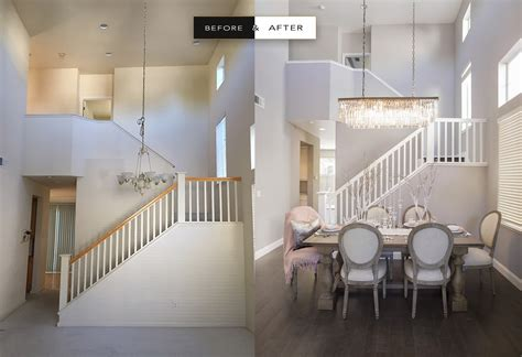 before and after decor before after atelier no 235 l interior design