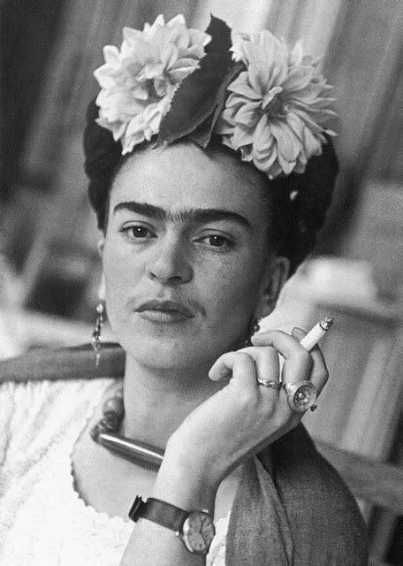 Imagenes En Blanco Y Negro De Frida Kahlo | pasi 243 n por la vida 68 frida kahlo en blanco y negro