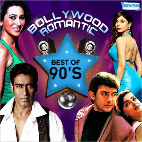 Best Of 90's   Bollywood Romantic Songs Download: Best Of