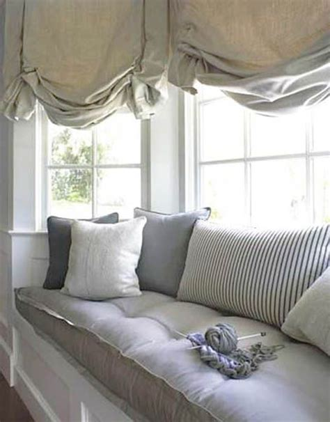 how to cover a bench seat cushion 25 best ideas about window seat cushions on pinterest
