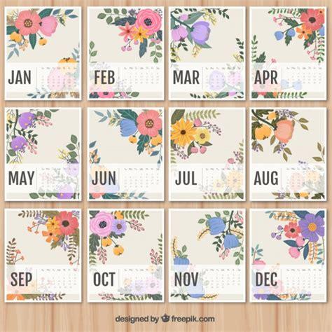 Calendario Por Meses 2017 Para Imprimir Gratis Calendarios 2017 Para Imprimir Gratis Jumabu