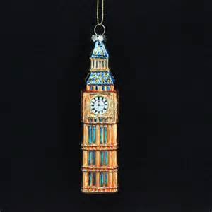 big ben christmas ornament buy online uk