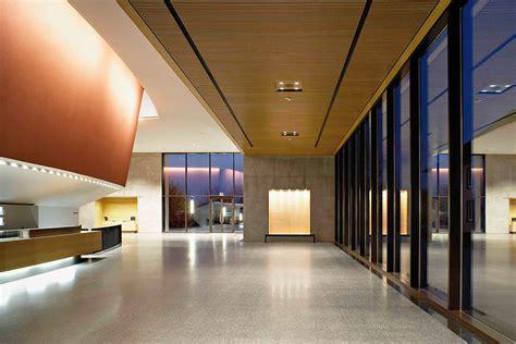 foyer theater architektur konzert theater coesfeld