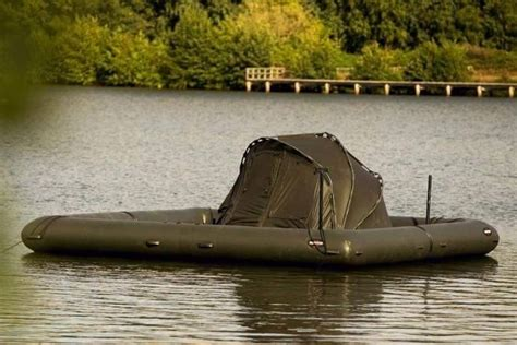 fishing boat tent off the grid fishing boat is built for cing curbed
