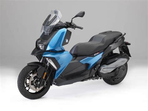 bmw scooter la marque se donne de nouveaux moyens moto