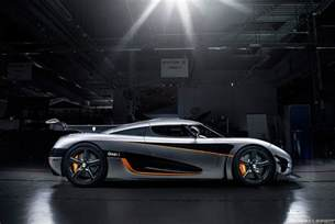 One Cars Koenigsegg One 1 The Awesomer