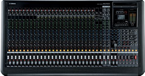 musicworks pro audio live sound unpowered mixers unpowered mixers yamaha 32 channel