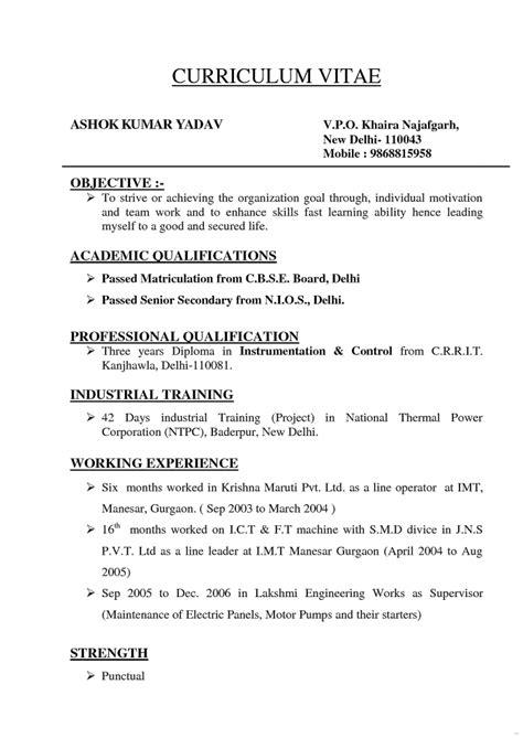type of resume format types of resume styles resume ideas