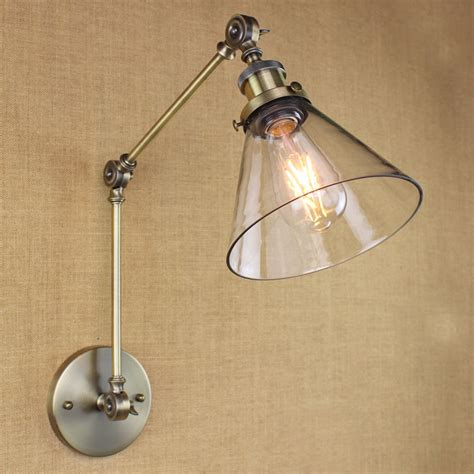 swing arm wall sconce swing arm wall sconce amusing wall mount swing arm