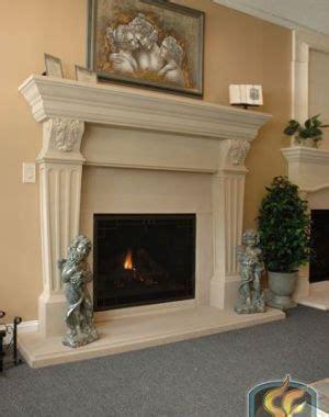 Saratoga Fireplace by Showroom