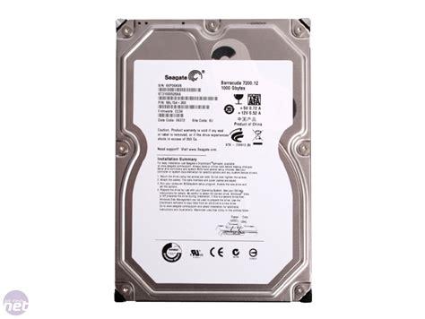 Hardisk Pc Seagate 1tb seagate 1tb 7200 12 disk bit tech net