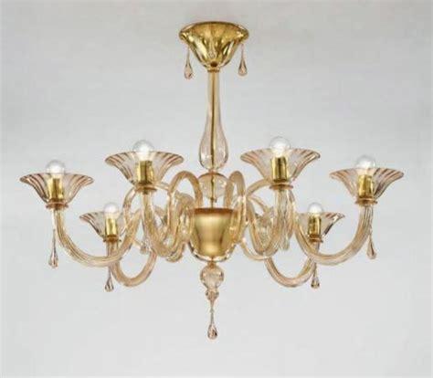 lustre murano lustre v 233 nitien verre de murano lustres luminaires d int 233 rieur