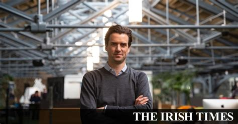 Opts For A New Start by Us Entrepreneur Opts For Dublin Again As Home For New Start Up