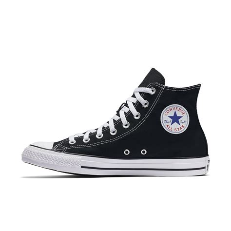 Converse Canvas new converse chuck all high top sneakers